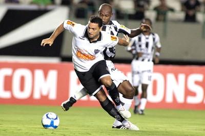 Daniel Carvalho Atlético-mg (Foto: Agência estado)