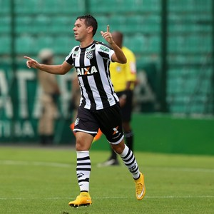 Marco Antônio Figueirense (Foto: Cristiano Andujar/Getty Images)