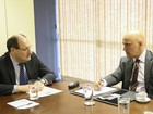 Sartori diz que cogita pedir aumento do efetivo da Força Nacional no RS