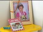 Família luta por UTI domiciliar para menina com câncer raro, em Goiás