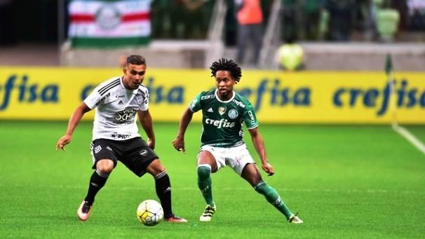 Palmeiras e Ponte Preta disputam amistoso neste domingo (29) (Foto: Reprodução GE)