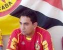 No Atlético Sorocaba, ex-corintiano Boquita se inspira em Paulinho