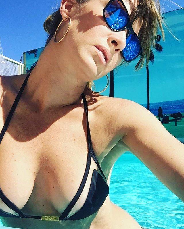 Leticia Birkheuer (Foto: Reprodução/Instagram)