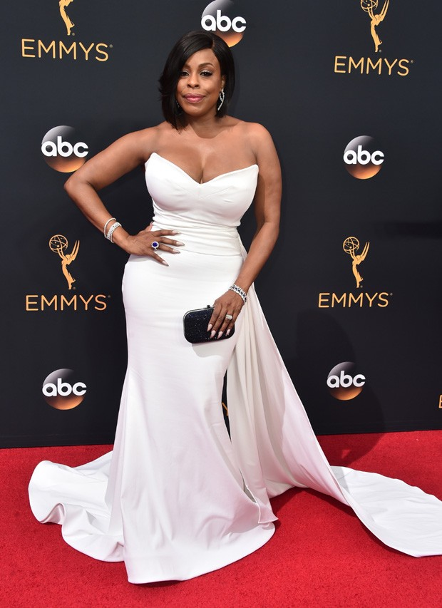Niecy Nash (Foto: Getty Images)