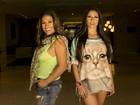Sucesso no Nordeste, Simone e Simaria fazem primeiro show no Rio