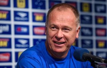 Bob Faria diz que chegada de Mano tranquiliza clube e torcida do Cruzeiro