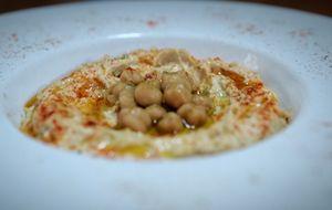Homus de grão-de-bico: receita da Bela Gil