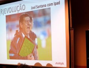 Evento carlos alberto parreira treinadores  (Foto: Fábio Leme)