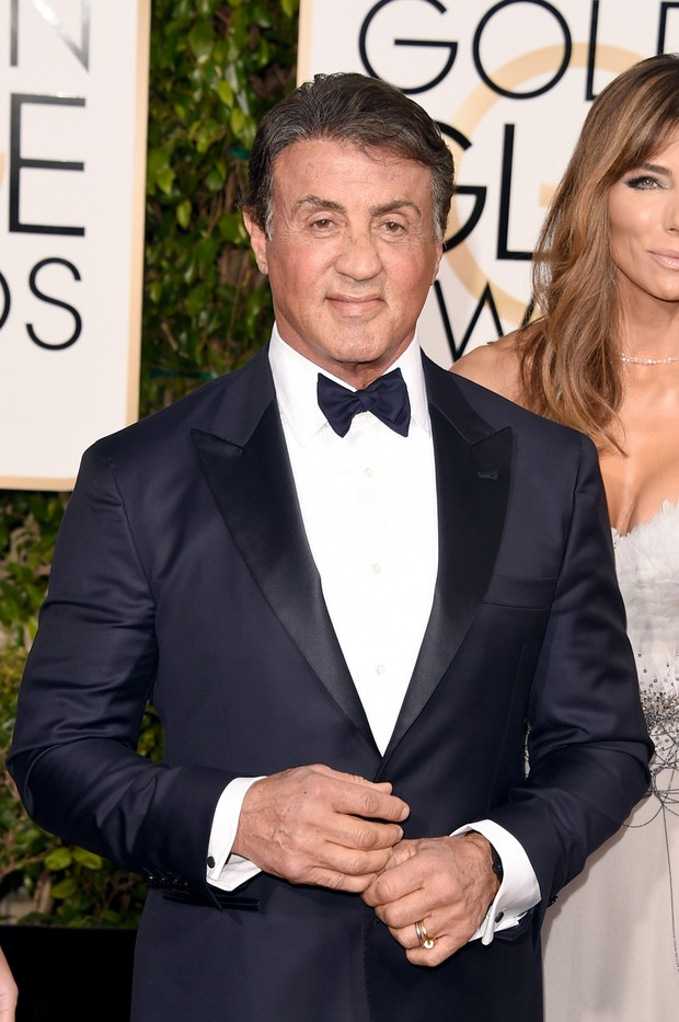 Sylvester Stallone (Foto: AFP)