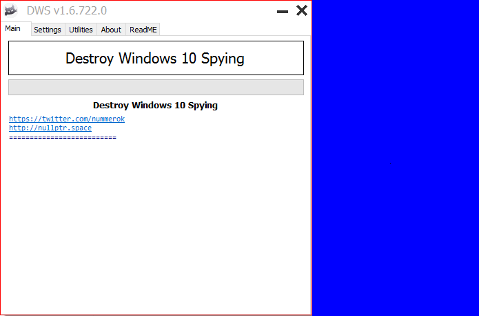 Veja porque você não deve usar ferramentas anti-espionagem no Windows 10 (Foto: Reprodução/Edivaldo Brito)