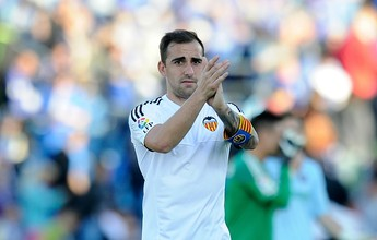 Jornal: na reta final da janela, Barça buscará Alcácer para reforçar ataque