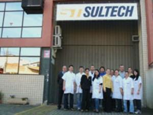 Sultech (Foto: Reprodução)