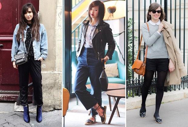 Checklist fashion: veja com quais peças e dicas dá para conquistar o estilo e guarda-roupa de uma francesa