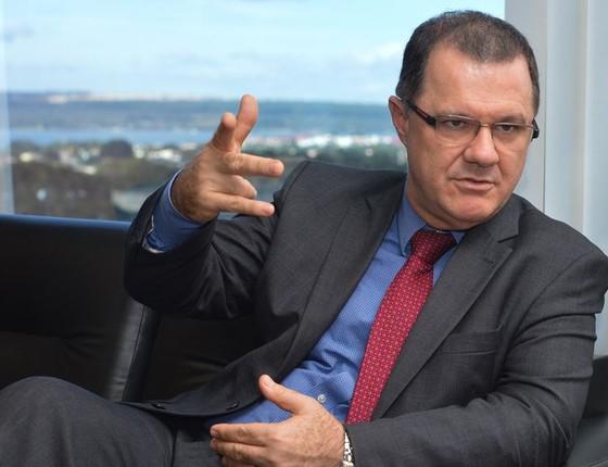 O ex-ministro da Previdência Carlos Gabas (Foto: Valter Campanato/Agência Brasil)
