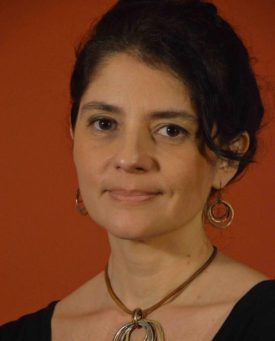 Suzana Herculano-Houzel (Foto: Acervo pessoal)