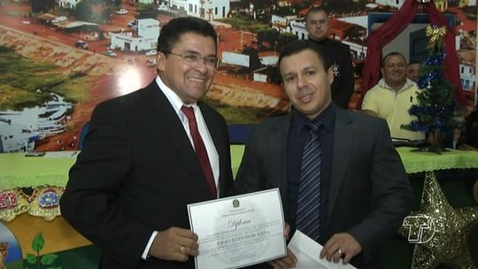 Prefeito, vice-prefeito e 15 vereadores eleitos são diplomados em Alenquer