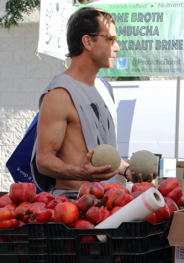 Gavin Rossdale (Foto: AKM-GSI)