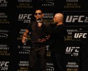 """Ferguson revela não ter recebido bolsa integral no UFC 209: """"Tapa na cara"""""""
