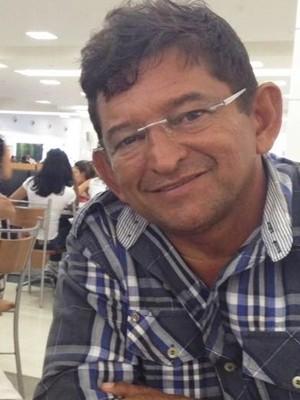 José Rosemberg Saldanha, de 55 anos, (Foto: Arquivo Pessoal)