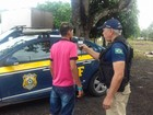 Motociclista embriagado é preso no município de Ipixuna do Pará