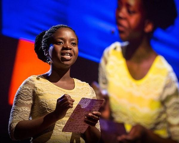 Memory Banda lutou contra o casamento infantil no Malawi (Foto: Divulgação)