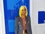 Cassie deixa sutiã e blusa em casa e opta por look sexy no VMA 2016