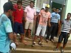 Oleiros continuam acampados na Prefeitura de Marechal Thaumaturgo