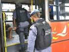 Rodoviários exigem escolta policial em ônibus que circulam em São Luís