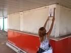 Dispensadores de camisinhas vão parar nas ruas da Zona Sul de Macapá