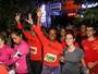 Flamengo lidera parcial de inscritos para a Corrida das Torcidas, no Rio