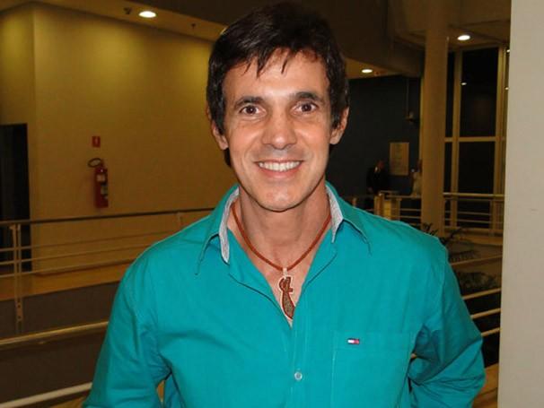 Ciro Barcellos,um dos integrantes originais, decidiu retomar o grupo e criar um novo espetáculo (Foto: Divulgação)