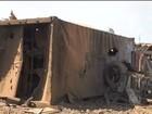 Irã acusa Arábia Saudita de bombardear embaixada no Iêmen