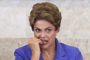 Dilma Rousseff (Foto: Ailton de Freitas)