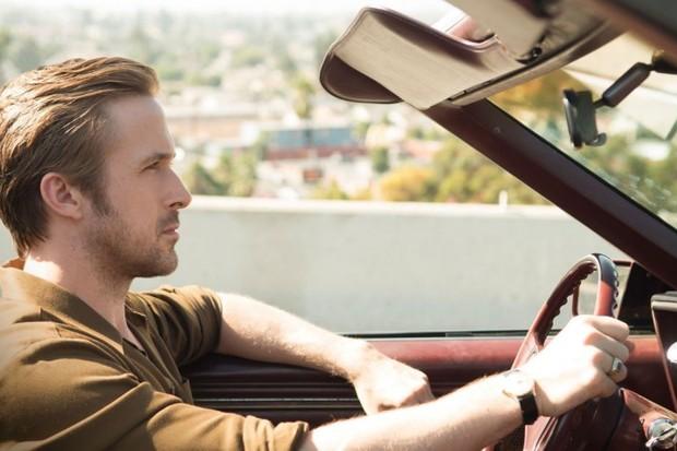 Ryan Gosling em 'La La Land' (Foto: Divulgação)