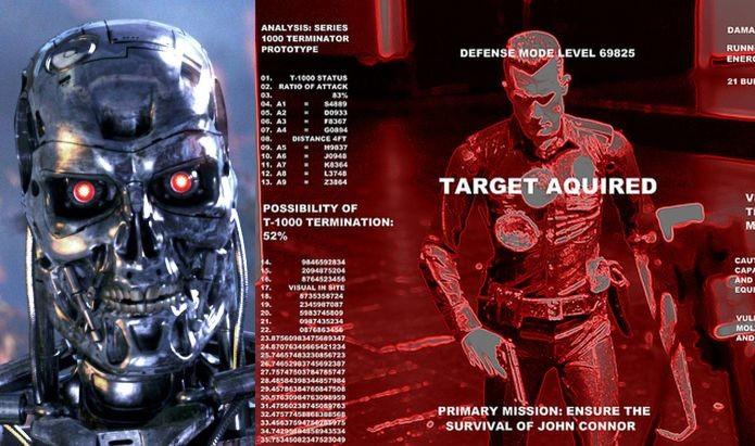 A visão do Exterminador do Futuro está mais próxima do que imaginamos (Foto: Divulgação)