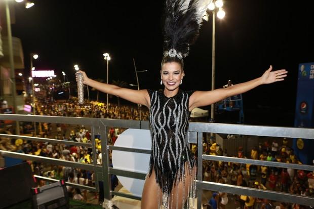 Mari Antunes (Foto: Dilson Silva/ Agnews)