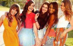 "Fifth Harmony faz cover de ""Uptown Funk"", de Mark Ronson e Bruno Mars"