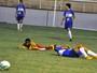 Atlético-AC volta aos treinos; Leandro não deve ser problema para as quartas