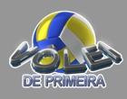 Logo Série Vôlei de Primeira (Foto: Arte Roberto Robles)