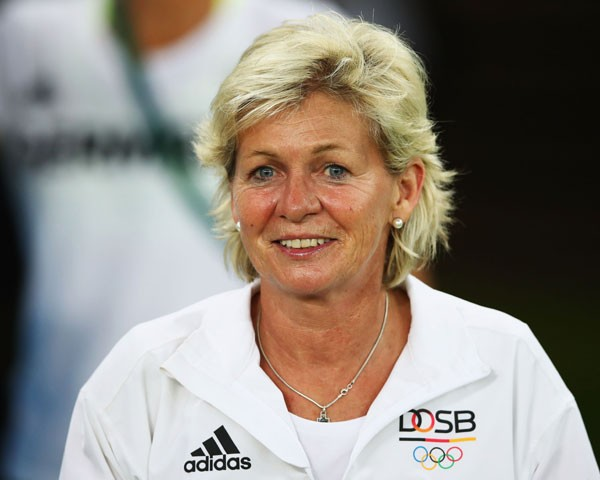 Silvia Neid (Foto: Getty Images)