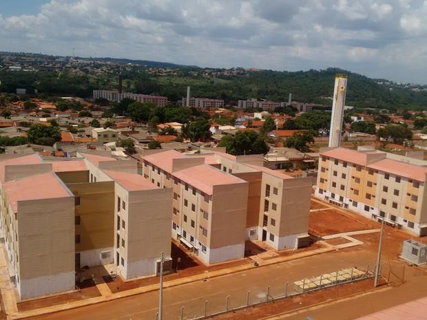 c3cd680c0 Agehab sorteia 1.455 moradias em Goiânia; confira lista de contemplados