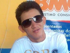 Candidato a vereador é assassinado em São Viente Férrer (Foto: Arquivo Pessoal)