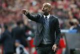 Guardiola quer quase um time inteiro para começar os trabalhos no City