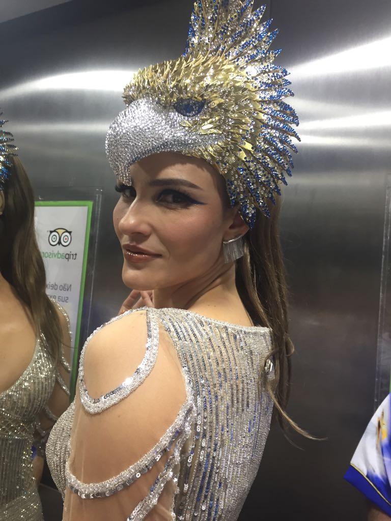 Fernanda Tavares (Foto: Divulgação)