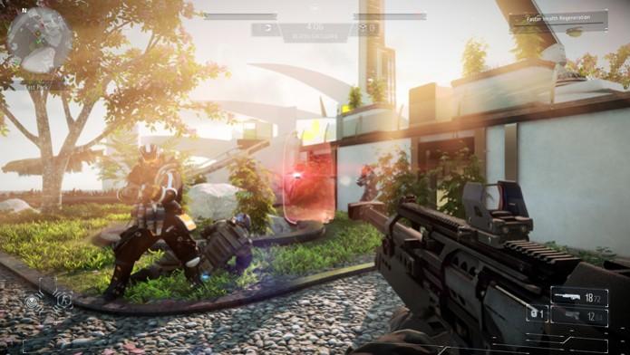 Killzone: Shadow Fall (Foto: Divulgação)