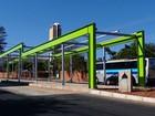 Entrega de corredor de ônibus  em Uberlândia é prorrogada novamente