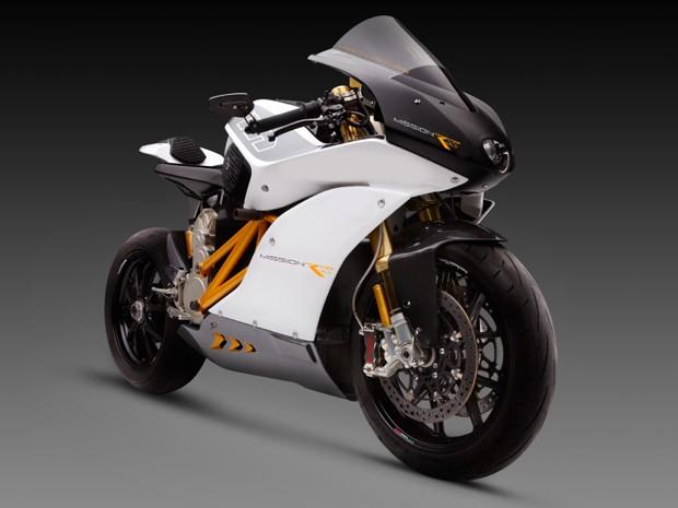 9b7f18c6f85 G1 - Empresa lança moto elétrica que chega a 241 km h por US  56