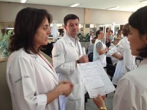 sono campinas (Foto: Camila Delmondes/ FCM Unicamp)