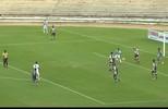 Com um gol de pênalti e outro de letra, CSP e Botafogo-PB empatam no Almeidão