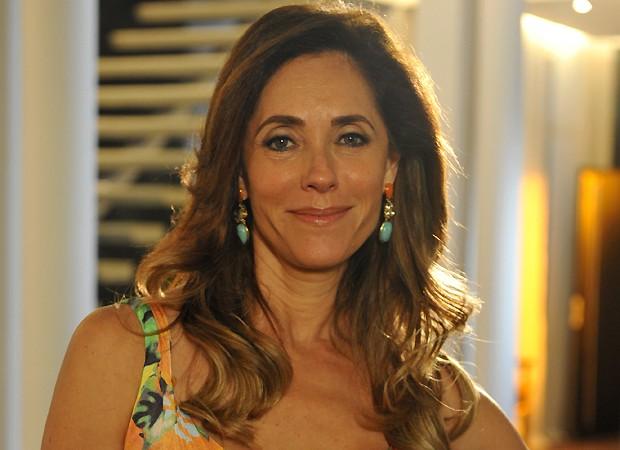 Christiane Torloni (Foto: TV Globo/Divulgação)